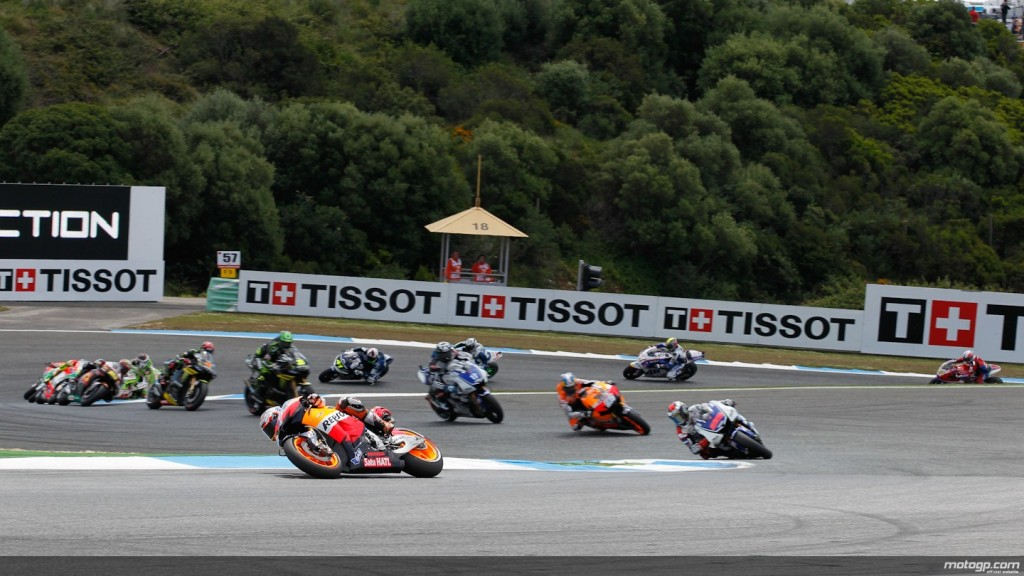 MotoGP Estoril