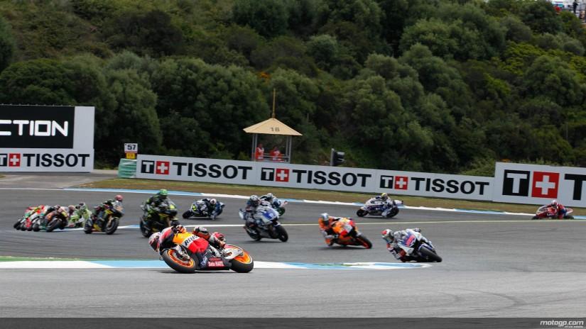 MotoGP Estoril