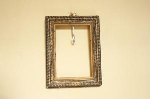 frame hang on